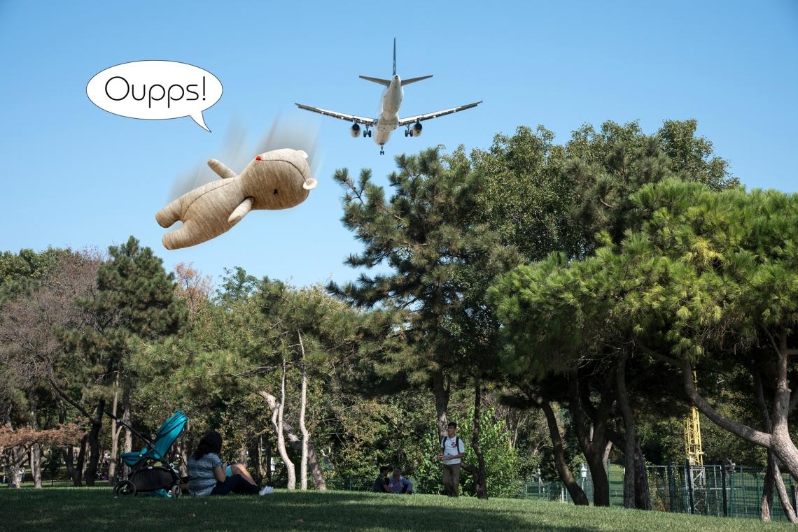 2-Louis aéroport distanbul